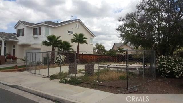 3845 Bluff Street, Perris, CA 92571