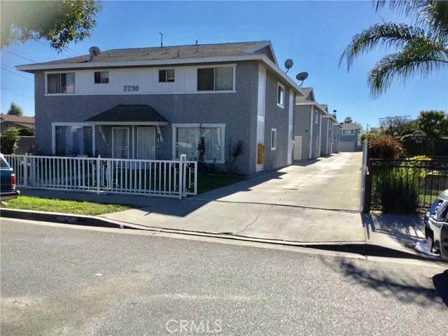 7230 Richfield Street 4, Paramount, CA 90723