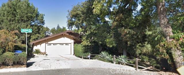 17027 Janison Drive, Whittier, CA 90603