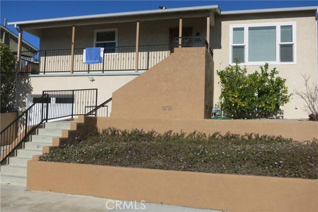 1256 Big Canyon Place, San Pedro, CA 90732