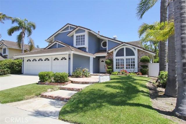 17682  Crestmoor Lane, Huntington Beach, California