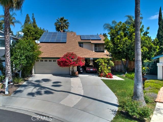 24632 Cresta Court, Laguna Hills, CA 92653