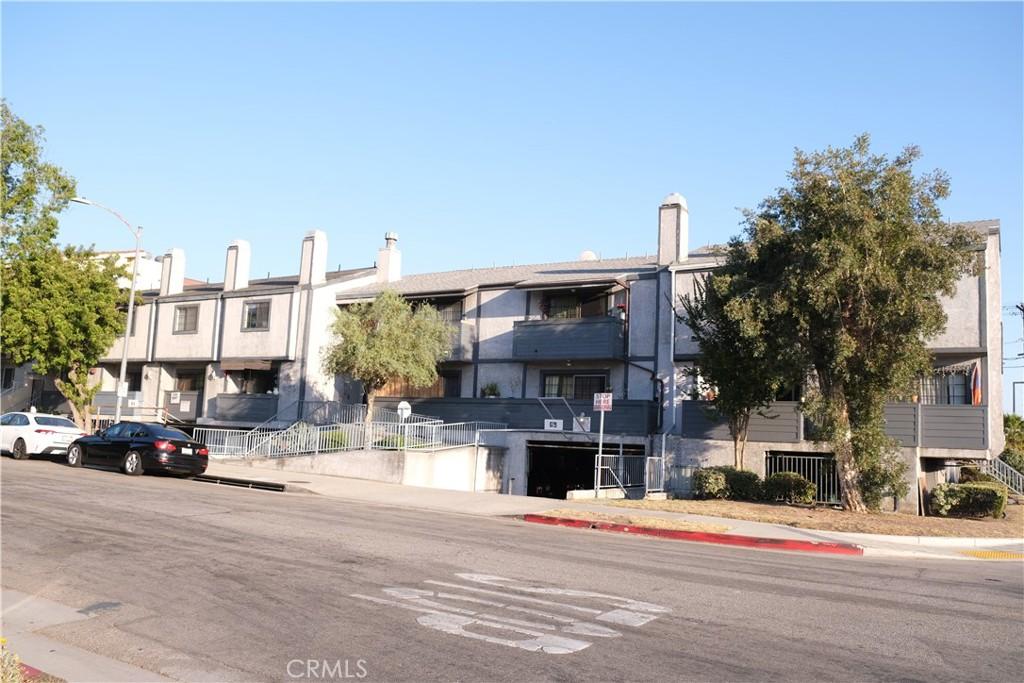 Photo of 312 N Pacific Avenue, Glendale, CA 91203