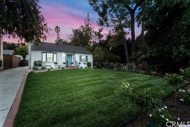 1137 Linda Vista Avenue, Pasadena, CA 91103
