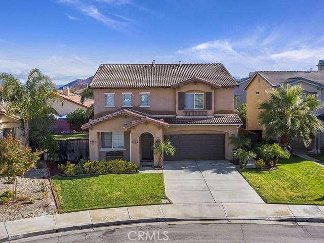 15338 Abazo Drive, Moreno Valley, CA 92555
