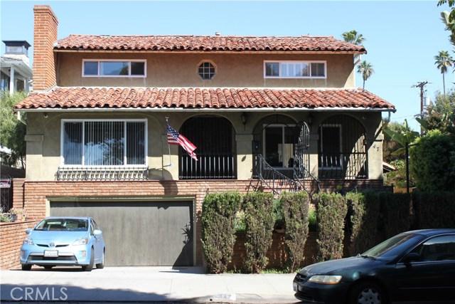 947 20th Street A, Santa Monica, CA 90403