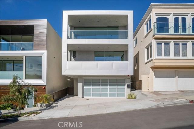 221 1st Street, Manhattan Beach, California 90266, 3 Bedrooms Bedrooms, ,3 BathroomsBathrooms,For Sale,1st,SB19034815
