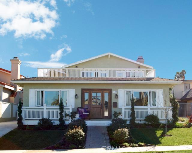 1420 18 Street, Manhattan Beach, California 90266, 4 Bedrooms Bedrooms, ,2 BathroomsBathrooms,For Sale,18,S11014064