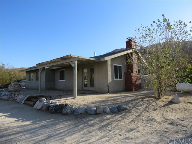 9325 Craver Road, Morongo Valley, CA 92256