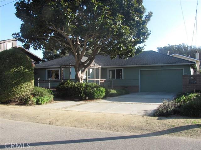 333 Binscarth Road, Los Osos, CA 93402
