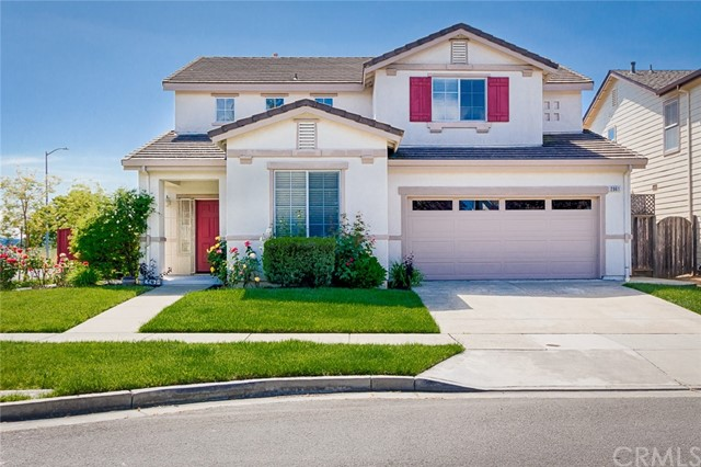 2961 Sweet Grass Lane, Santa Rosa, CA 95407