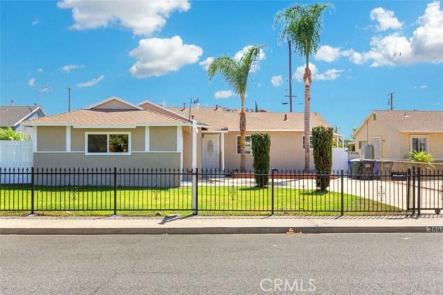 2464 Lyndale Avenue, Pomona, CA 91768