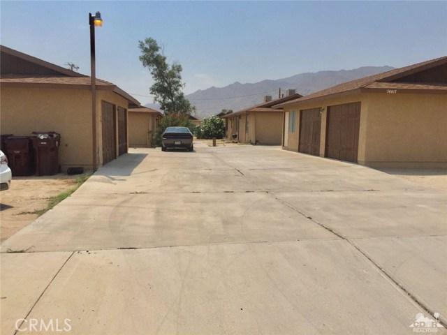 74017 Cactus Drive, 29 Palms, CA 92277