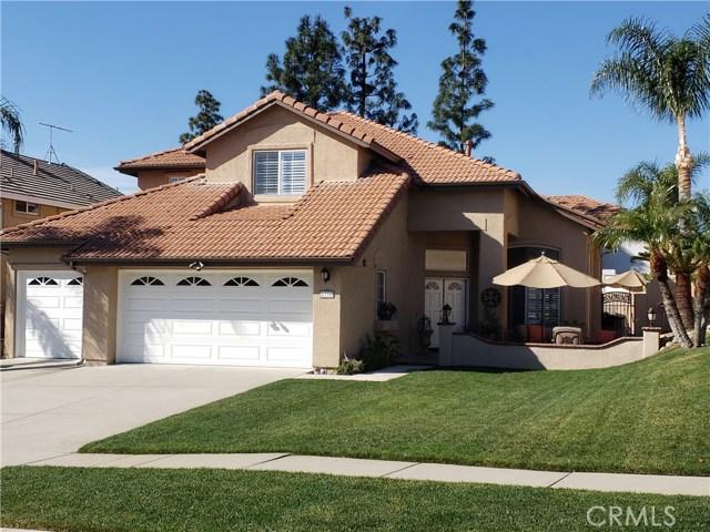 6330 Terracina Avenue, Rancho Cucamonga, CA 91737