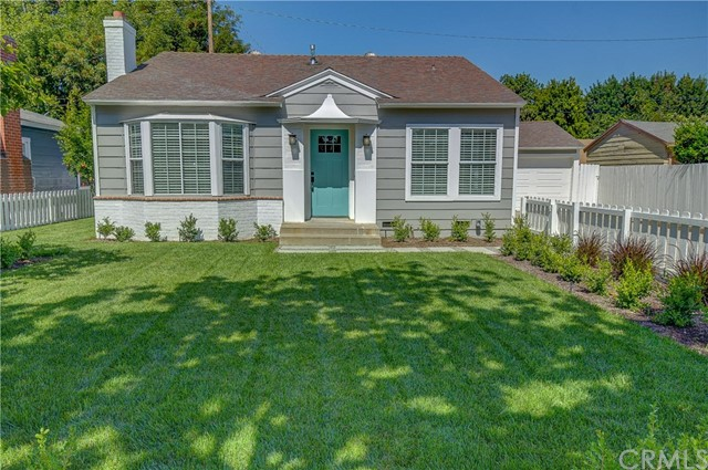 1408 N Flower Street, Santa Ana, CA 92706