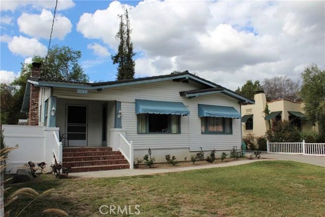 1147 N Hudson Av, Pasadena, CA 91104 Photo 0