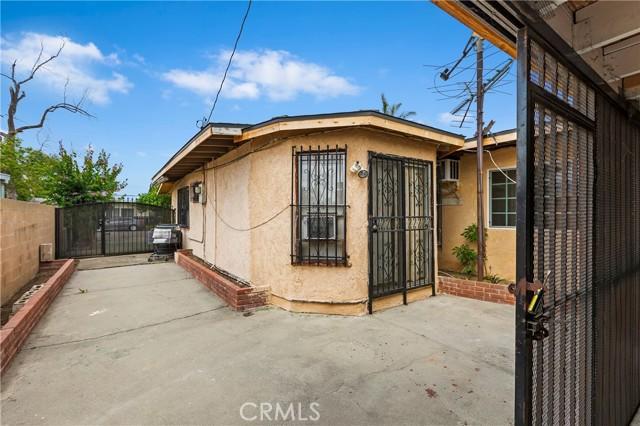 4639 Flora St, Montclair, CA 91763 Photo 15