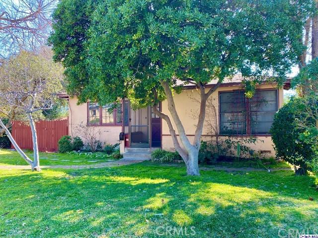 3400 Community Avenue, Glendale, CA 91214