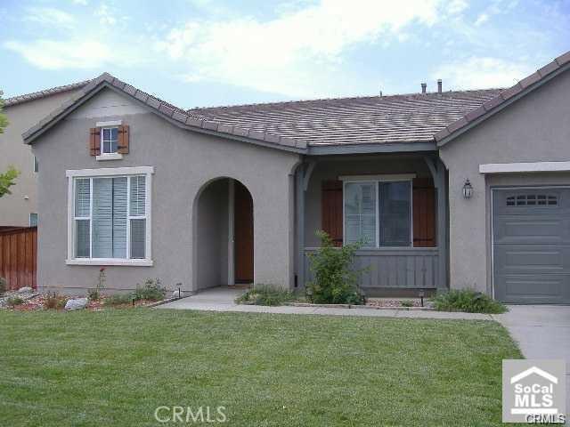 608 PEREGRINE Lane, San Jacinto, CA 92582