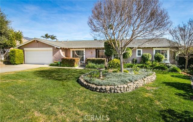 6415 Orangewood Drive, Alta Loma, CA 91701
