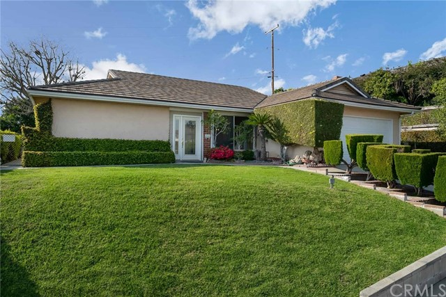 1561 Rolling Hill Drive, Monterey Park, CA 91754