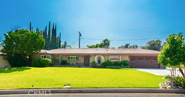 1025 Burnell Oaks Lane, Arcadia, CA 91006