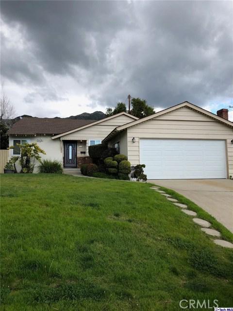 506 S Bel Aire Drive, Burbank, CA 91501