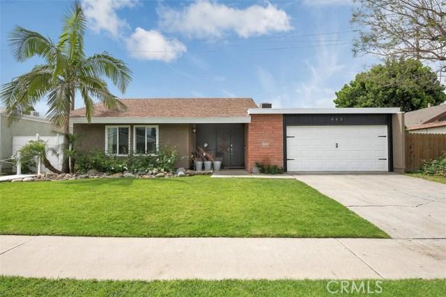642 Gardenia Avenue, Placentia, CA 92870