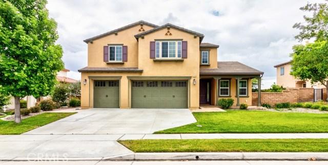 12841 Mediterranean Drive, Rancho Cucamonga, CA 91739