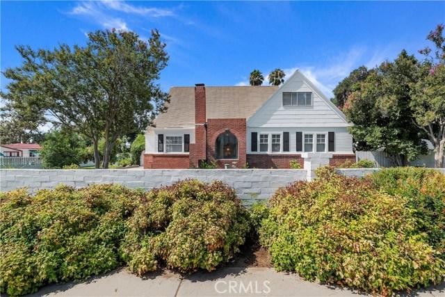 3210 Spring Garden Street, Riverside, CA 92501