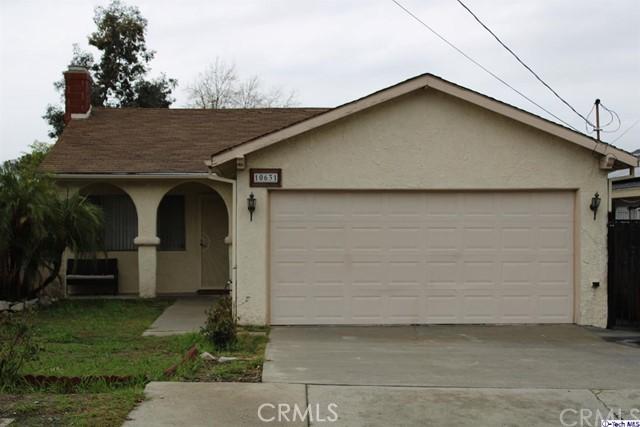 10631 Redmont Avenue, Tujunga, CA 91042