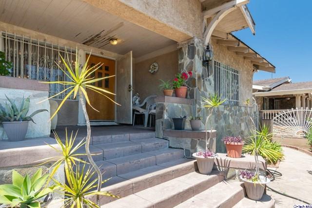 743 N Edgemont Street, Hollywood, CA 90029