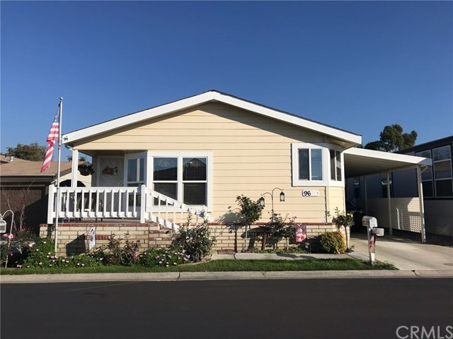 7700 Lampson Avenue 96, Garden Grove, CA 92841