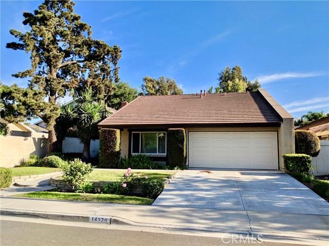 14376 Gibraltar Avenue, Irvine, CA 92606