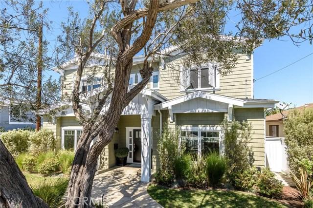 1701 Nelson Avenue- Manhattan Beach- California 90266, 5 Bedrooms Bedrooms, ,4 BathroomsBathrooms,For Sale,Nelson,SB18080834