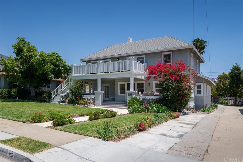 Photo of 136 N Primrose Avenue, Monrovia, CA 91016