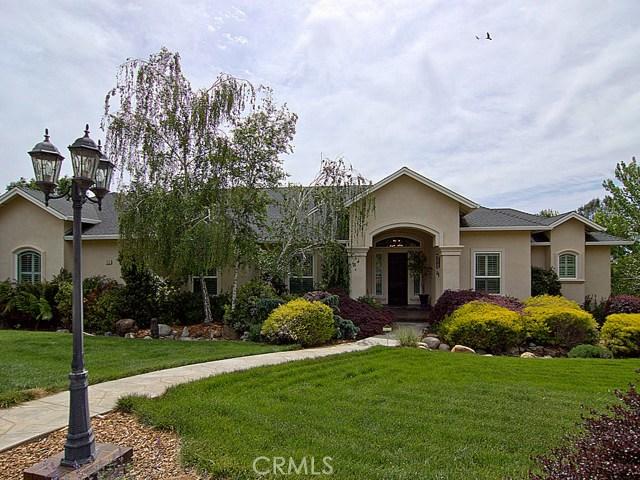 143 Valley Ridge Drive, Paradise, CA 95969
