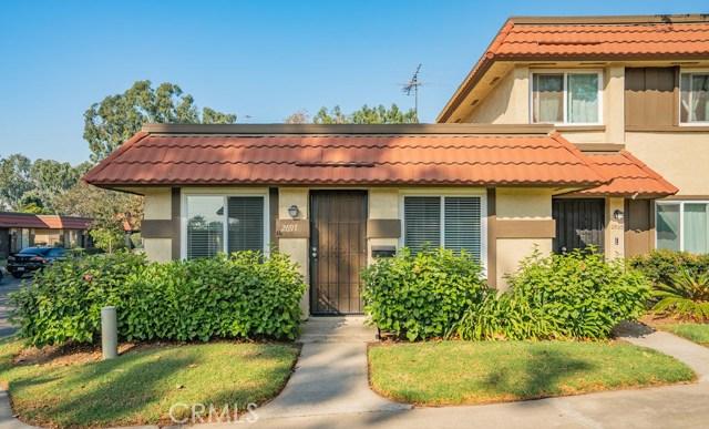 2697 W Plum Tree Lane, Anaheim, CA 92801