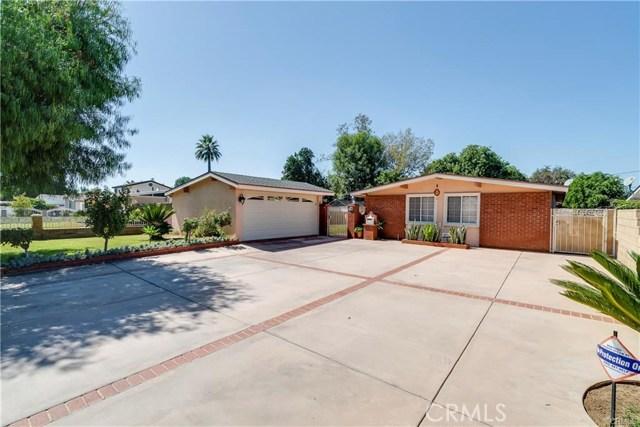 403 S LARK ELLEN Avenue, West Covina, CA 91791
