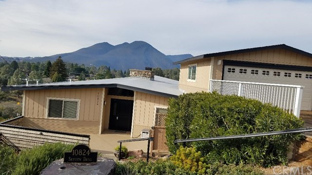Photo of 10824 Skyview, Kelseyville, CA 95451