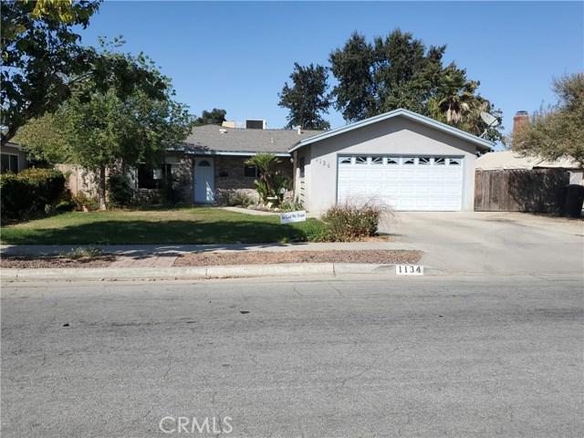 1134 E Bass Street, Hanford, CA 93230