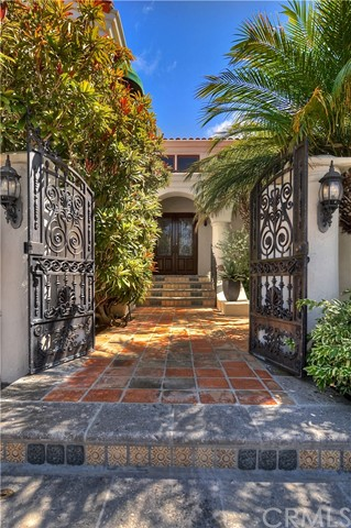 5 Trafalgar | Harbor Ridge Custom (HRCS) | Newport Beach CA