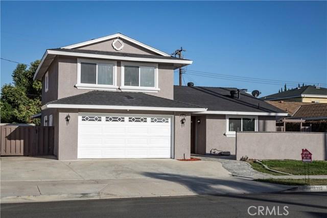 8392 Carob Street, Cypress, CA 90630