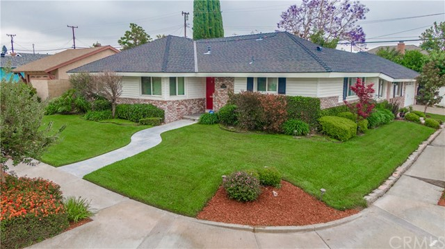 16030 Landmark Drive, Whittier, CA 90604
