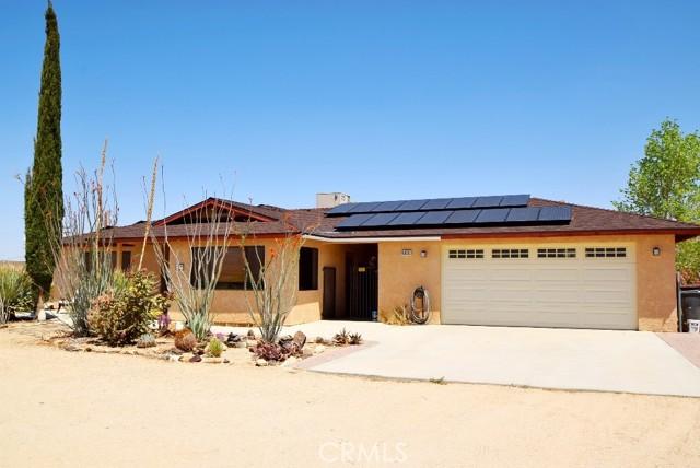 63252 Shifting Sands, Joshua Tree, CA 92252 Photo