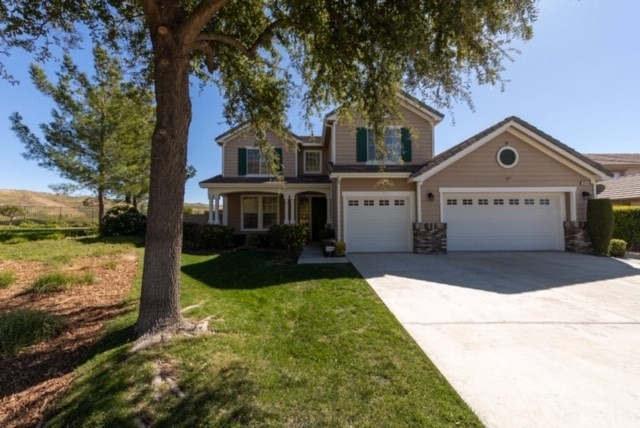 28114 Canyon Crest Drive, Canyon Country, CA 91351