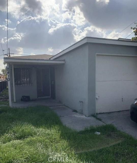 2410 E Hatchway Street, Compton, CA 90222