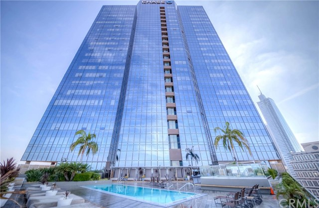 1100 Wilshire Boulevard 1812, Los Angeles, CA 90017