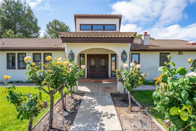 6285 Hawk Ridge Place, San Miguel, CA 93451