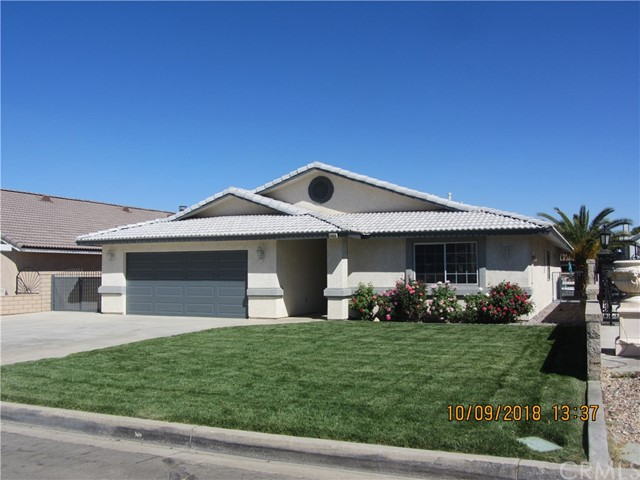 13455 Anchor Drive, Victorville, CA 92395